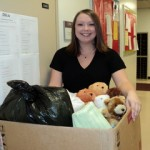 GSSWA spreads holiday cheer to homeless kids