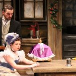 """""""Miss Julie"""" visits the Metcalf Theater"""