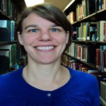 Grocery job helped science librarian find her way here