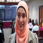 Women and men equal in Islam, says speaker