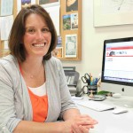 Geography caters to many interests, says new department chair