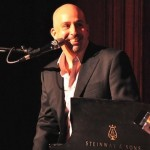 Renowned jazz pianist becomes Music Department's visiting scholar