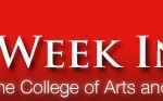 Welcome back SIUE CAS to This Week In CAS - from the TWIC Editors