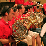 'Once in a lifetime' opportunity brings SIUE Wind Symphony to Taiwan