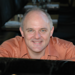 Rowe appointed director of Brubeck Institute
