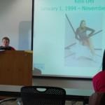 Schlau speaks to PSA about daughter's' deaths