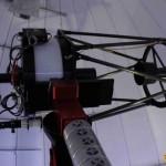 SIUE's new robotic telescope