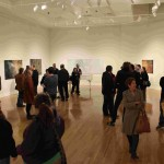 Domestic Musings From Above at the Schmidt Art Center at SWIC