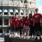 Italy travel study provides exciting learning opportunity for students