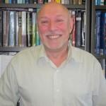 SIUE's Great Teacher of 2012: Dr. David Kaplan
