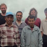 SIUE professors granted five-year study of endangered languages and geography in Nepal