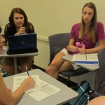 History department introduces labs into new curriculum