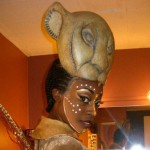 Former SIUE student Sophia Stephens lands lead role in The Lion King