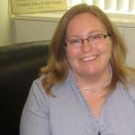 Dr. Allison Reiheld