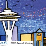 artwork from CCAS annual meeting program