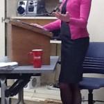 Dr. Elizabeth Ferries-Rowe