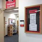 Express advising to begin this semester