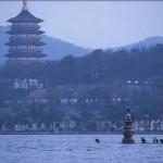 Hangzhou Leifeng Tower, image courtesy of hillyareas.blogspot.com