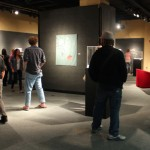 Undergraduate Gallery Show Opens at MUC Gallery