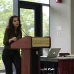 SIUE welcomes Al-Hardan to speak on Palestinian refugees, Syrian war