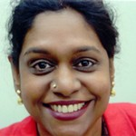 Sri Lankan professor translates the 'unspoken' voice of her native country from war times