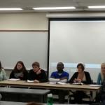 Honors Scholars explore monsters, philosophy in freshman seminar course