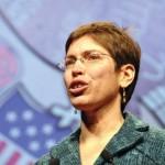 Pi Sigma Alpha hosts 'A Conversation with Lt. Gov. Sheila Simon'