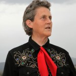 Temple Grandin returns for second Arts and Issues appearance