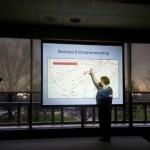 CAS Colloquium: Hume explains Bosnian migration to south St. Louis