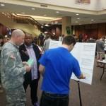 CAS Colloquium: Political science students present post-Civil Rights movement research