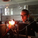 Chemistry professor provides expertise for ACS weekly news magazine