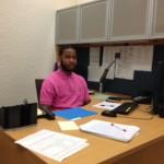 SIUE 'student-centered' community drew in CAS adviser