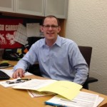 Lopinot brings student affairs experience to CAS advising