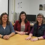 Taitt receives NSF grant to preserve Anishinaabe language and culture