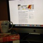 Women's Studies' blog attracts readers from around the world