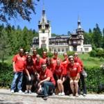 International PR course to take students to Romania