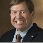 Hansen to serve as the Interim Dean of the College of Arts and Sciences