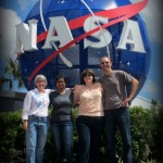 SIUE biology professor sends seeds to space to analyze plant growth in microgravity