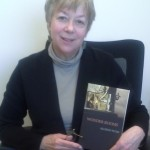 English professor publishes poetry about wonder rooms