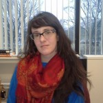 Spurgas to present research on women's sexuality at international conference