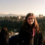 Stellar Student: Kelly Buch