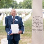 MUC Bookstore presentation to recognize fallen African-American heroes from Civil War