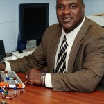39th Probst Lecture Series to feature international chemist Robinson