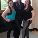Trio unites to represent SIUE at Midwest Dance Festival