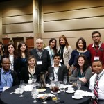 LSAMP program encourages research, participation among minority students