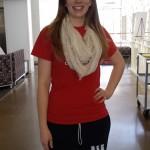 Stellar Student: Brittany Mersman