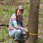 SIUE alum brings a diverse set of skills to instructor, gardening position