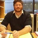 SIUE professor featured on CSPAN history program