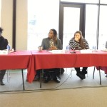 Students, faculty participate in first Black Lives Matter conference