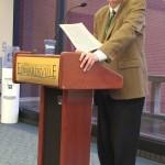 Professor makes case for phenomenology as method for religious studies